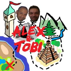 Die Abenteuer von Alex & Tobi